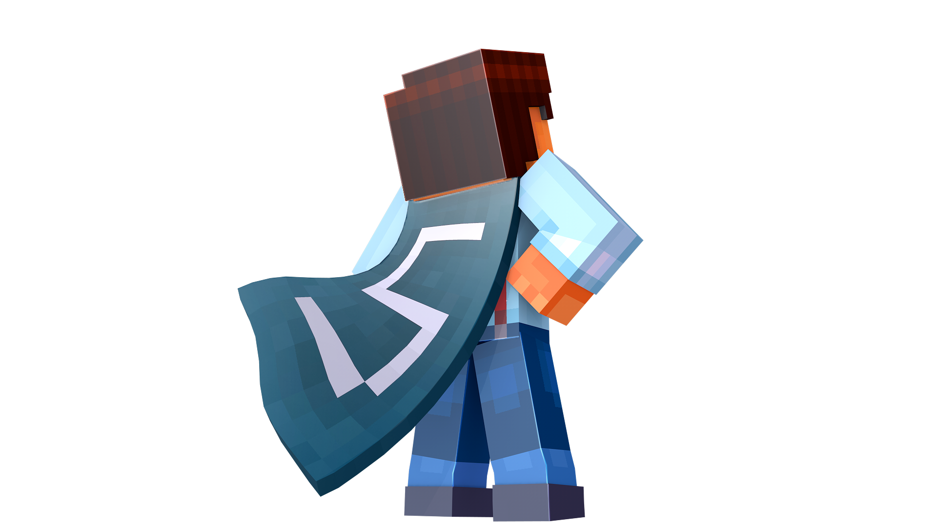 Minecraft OPTIFINE Cape